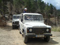 4x4 Jeep Safari Tour Adventure